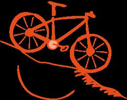 Mountainbike-Fahrtechniktraining (10-12 Jahre)