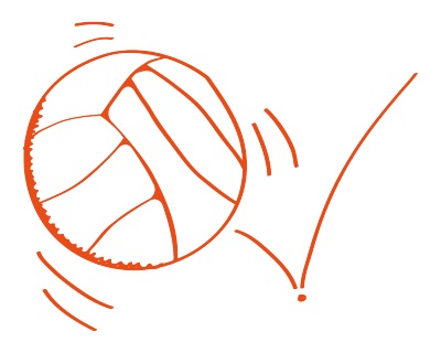 Merkball, Völkerball & Co
